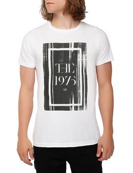 the-1975-stripes-t-shirt by hot-topic