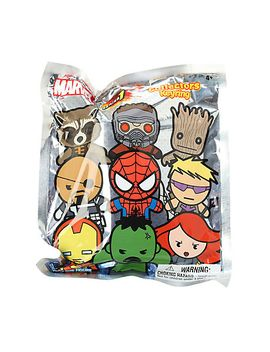 marvel-series-1-key-chain-blind-bag-figure by hot-topic