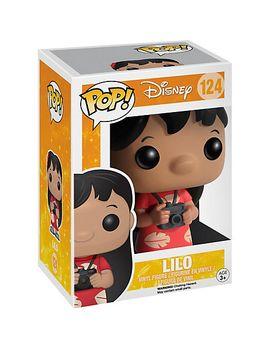 funko-disney-pop!-lilo-&-stitch-lilo-with-camera-vinyl-figure by hot-topic