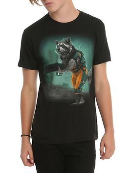 marvel-guardians-of-the-galaxy-rocket-raccoon-t-shirt by hot-topic