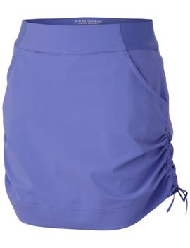 womens-anytime-casual™-skort by columbia-sportswear
