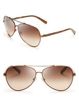 signature-aviator-sunglasses,-62mm by tory-burch
