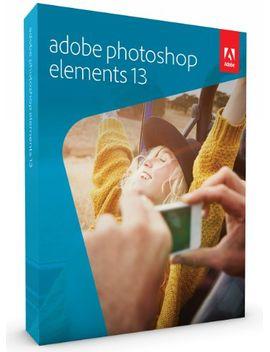 adobe-photoshop-elements-13-[old-version] by adobe