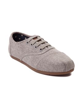womens-toms-cordones-casual-shoe by toms