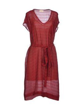 momonÍ-knee-length-dress---dresses-d by see-other-momonÍ-items