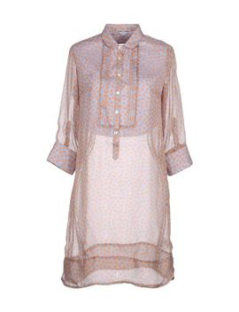 barba-napoli-short-dress---dresses-d by see-other-barba-napoli-items