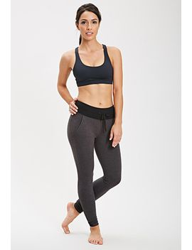 high-waisted-colorblocked-studio-leggings by forever-21