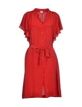 siyu-short-dress---dresses-d by see-other-siyu-items