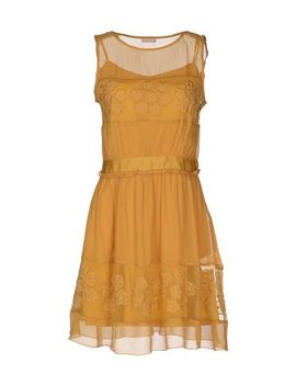 galliano-short-dress---dresses-d by see-other-galliano-items
