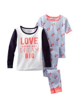 3-piece-snug-fit-cotton-pjs by oshkosh