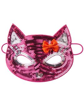 cat-mask by oshkosh