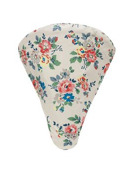 kingswood-rose-bike-seat-cover by cath-kidston