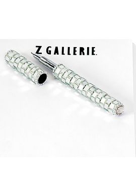 diamond-mirror-pen by z-gallerie