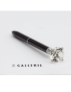 diamond-pen by z-gallerie