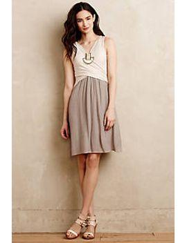 crosswrap-dress by amadi