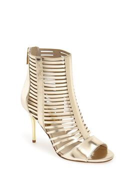 odelia-caged-sandal by michael-michael-kors