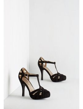 with-haute-a-doubt-heel-in-noir by modcloth