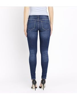 kate-skinny-jeans-in-distressed-ocean-wave by dynamite