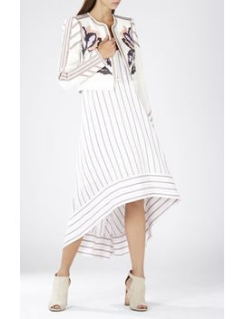 chelsi-open-back-high-low-dress by bcbgmaxazria
