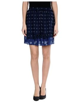band-of-outsiders-knee-length-skirt---skirts-d by see-other-band-of-outsiders-items