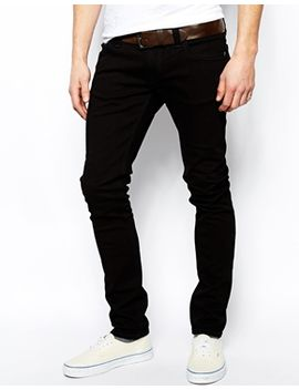 nudie-jeans-tight-long-john-skinny-jeans-black-wash by nudie