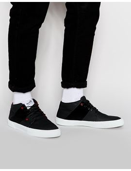 boxfresh-amhurst-canvas-mid-trainers by boxfresh