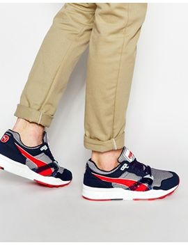 puma-trinomic-xt1-plus-trainers by puma