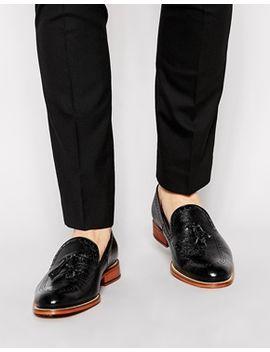 reiss-tassel-loafers by reiss