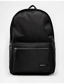 diesel-backpack by diesel