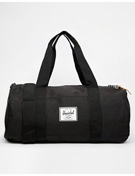 herschel-supply-co-22l-sutton-mid-studio-barrel-bag by herschel
