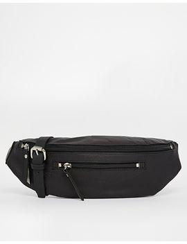 sandqvist-kare-leather-bum-bag by sandqvist
