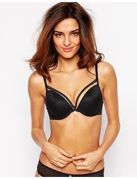 ultimo-the-one-ana-caged-bra by ultimo