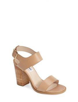 blaair-leather-slingback-sandal by steve-madden