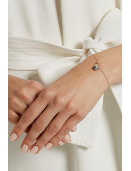 14-karat-gold-labradorite-bracelet by melissa-joy-manning