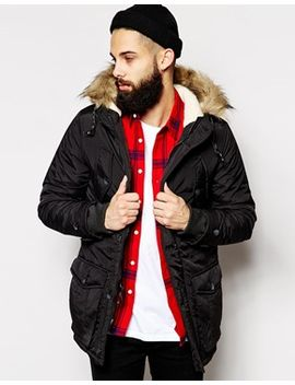 new-look-traditional-parka-jacket by new-look