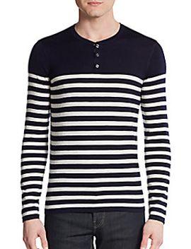 breton-striped-henley by vince