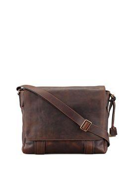 logan-flap-messenger-bag by frye