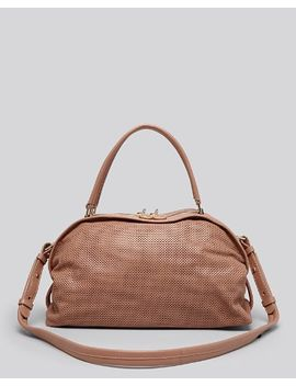 satchel---bluebell-perforated by see-by-chloé