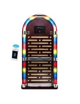 big-bluetooth-juke-box-speaker-system-with-lights by northwest
