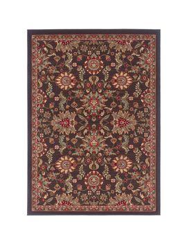 laguna-black-oriental-area-rug by tayserugs