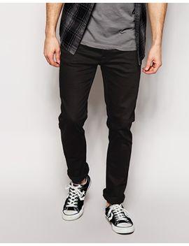 nudie-jeans-organic-thin-finn-slim-fit by nudie