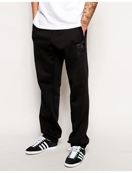 adidas-originals-logo-joggers by adidas-originals