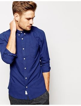 selected-oxford-shirt by selected