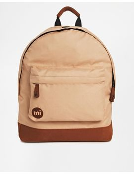 mi-pac-classic-backpack-in-sand by mipac