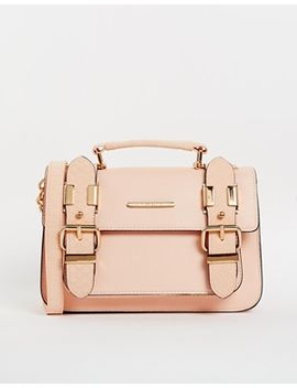 river-island-pink-mini-satchel by river-island