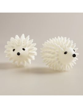 hedgehog-dryer-balls,-2-pack by world-market