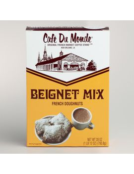 café-du-monde-beignet-mix,-set-of-2 by world-market