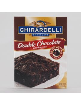 ghirardelli-double-chocolate-brownie-mix by world-market