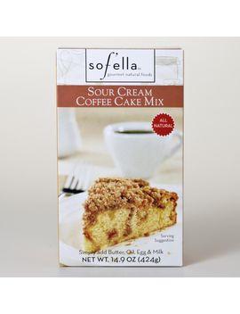 sofella-sour-cream-coffee-cake-mix,-set-of-2 by world-market