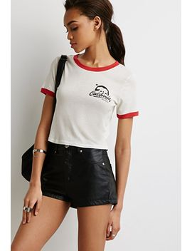 california-crew-neck-tee by forever-21